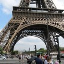 Designers Want to Build a Vertical Garden on the Eiffel Tower | Sustainable Futures | Scoop.it