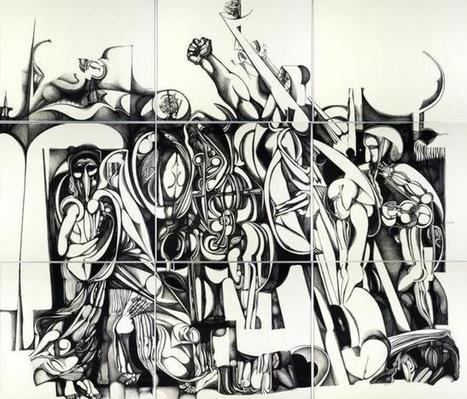 Barcelona explora la influencia de Picasso en el arte contemporáneo - ABC.es   Introducción a las artes visuales   Scoop.it