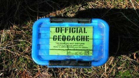 Chasse au trésor : le boom du géocaching – loisirs - France 3 Poitou-Charentes | Communicare ad Tourisme | Scoop.it
