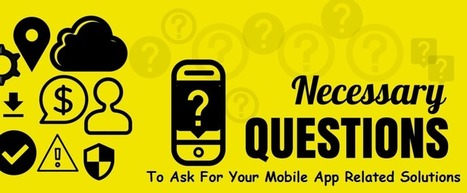 App Related Solutions FAQ, Now At Your Doorstep, Your FAQs Our Answers   Scooping Up Shares   Scoop.it