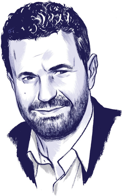 Khaled Hosseini: By the Book - New York Times   Reading   Scoop.it