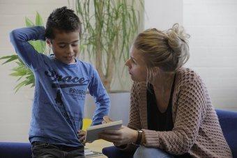 Nieuwe aanpak van gestoorde prikkelgevoeligheid bij kinderen met hersenaandoening - UMC Utrecht | Cerebrale parese | Scoop.it