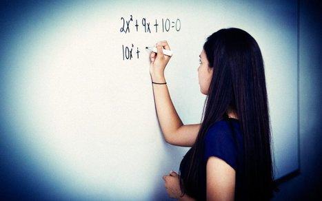 Shouldn't High School Grads Know Basic Math?! - Parade | CLOVER ENTERPRISES ''THE ENTERTAINMENT OF CHOICE'' | Scoop.it