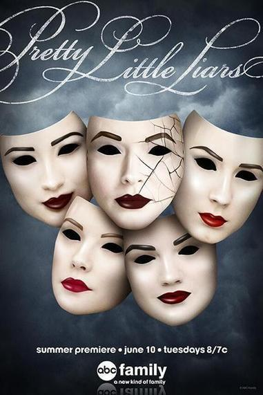 Download Pretty Little Liars Episodes | Watch Pretty Little Liars Online | Full H | download full free episodes | Scoop.it