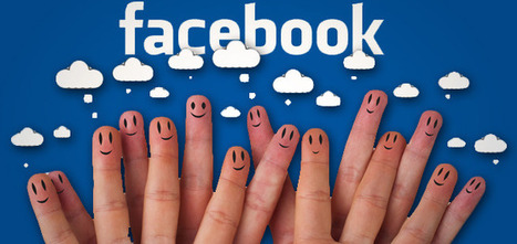 Why marketers should embrace Facebook's new Timeline for brands ... | All About Facebook | Scoop.it