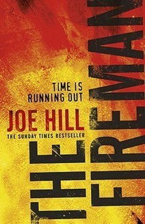 Ashes to Ashes: The Fireman by Joe Hill | Gothic Literature | Scoop.it