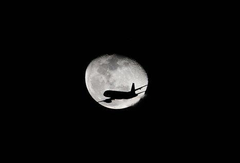 La Lune est bien née d'une collision apocalyptique avec la Terre | Un peu de tout et de rien ... | Scoop.it