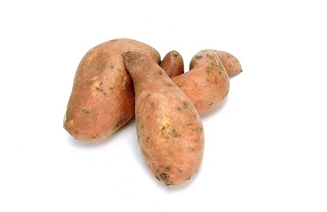 Versatile sweet potato not just for the Thanksgiving Day table | Vegetable Gardening Resources | Scoop.it