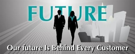 Team Members: Our Future is Behind Every Customer | Kate Nasser | Global Leaders | Scoop.it