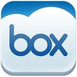 Box lance son bloc-note dématérialisé pour concurrencer Evernote et OneNote | Evernote | Scoop.it