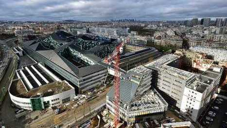 A Balard, Bouygues Construction prépare sa « défense » | Construction l'Information | Scoop.it
