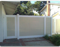 DIY Tips for Installing a Vinyl Fence | Vinyl Fence & Patio Covers In Santa Ana, California | Scoop.it
