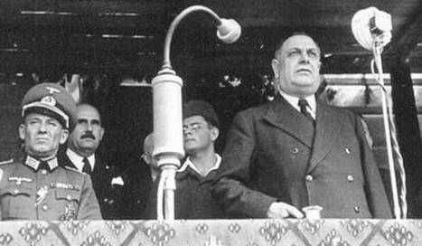 Антисемитизам у Србији - Антимасонска изложба 1941. | holokaust | Scoop.it