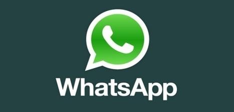 Trucos para sacarle el máximo partido a WhatsApp en tu iPhone (2/2) | Santiago Sanz Lastra | Scoop.it
