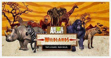 Animal Planet | Nukotoys | iPad, iPhone and iPod Appcessories | Scoop.it