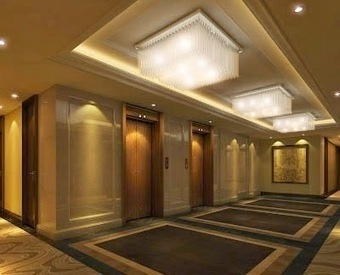 Top10 Plasterboard false ceiling designs with lighting for living room | living room design | Scoop.it