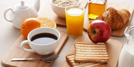 6 Healthy Breakfast Ideas to Try | DJarumcu.com | Online discount coupons - CouponsGrid | Scoop.it