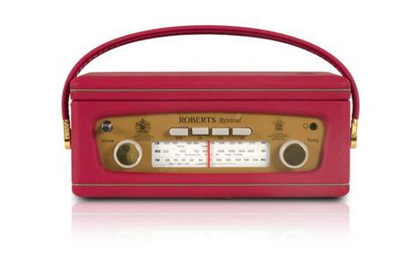 Roberts, la radio vintage | Geeks | Scoop.it