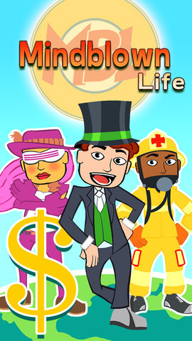 MindBlown Life Financial Literacy Skills Game Released | Play Serious Games | Scoop.it