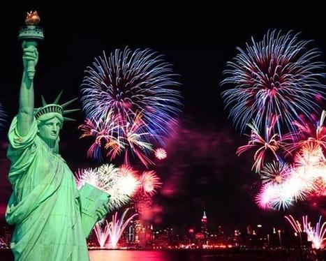 Réveillon 2014 à New York | Réservez tôt, c'est moins cher! | Voyages - Bons Plans - Conseils - Pros | Scoop.it