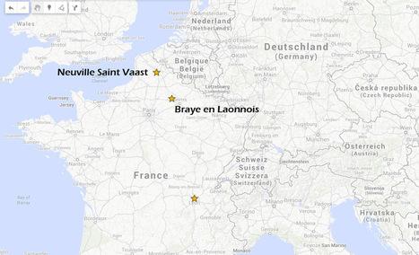 Morts pour la France 14/18 : trois Dezat [4] | Rencontre avec mes ancêtres | Rhit Genealogie | Scoop.it