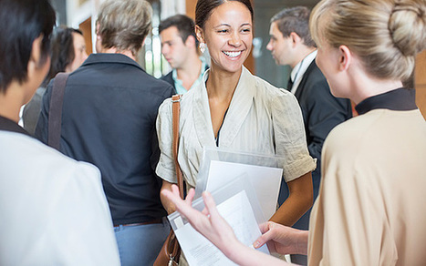 How to work a room: 10 tips to networking success - Telegraph.co.uk   Cultivate. The Power of Winning Relationships   Scoop.it