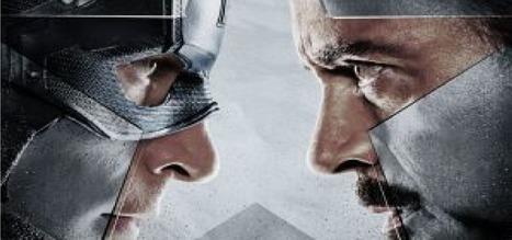 captain america civil war (2016) Movie Hd Download English Hindi Dubbed – High Ranking News   movie   Scoop.it