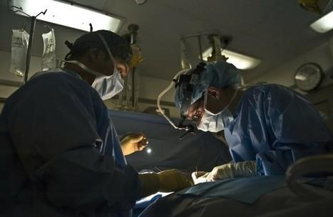 Les salles d'opérations sont envahies par les smartphones | Geeks | Scoop.it