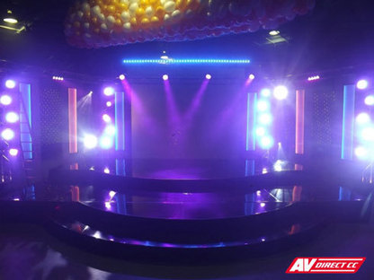 Stage Hire - Outdoor, Festival and Concert staging and structures   Audio Visual   Scoop.it
