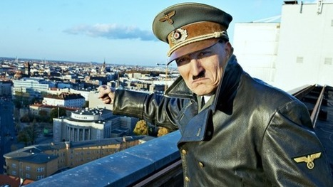 Komedie o Hitlerovi je v Německu hit. Diváci za ni utratili již 318 milionů | letom svetom internetom | Scoop.it