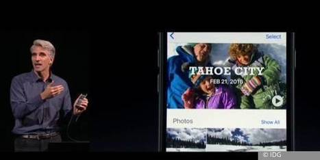 iOS 10 - Ein erster Eindruck | Lernen mit iPad | Scoop.it