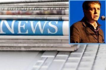 Internet e informazione, come cambia il giornalismo secondo Richard Rogers - TECNOLOGIA | social media marketing | Scoop.it