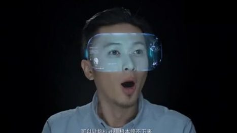 Alibaba working on VR payments –   Second Life and other Virtual Worlds   Scoop.it