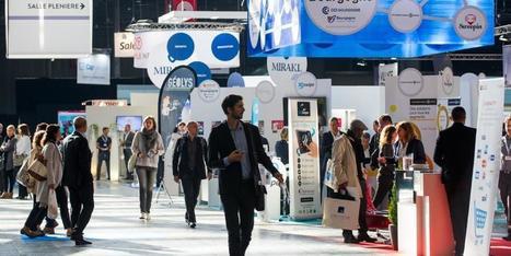 Paris Retail Week : l'IoT au coeur de la stratégie des commerçants | Le Zinc de Co | Scoop.it