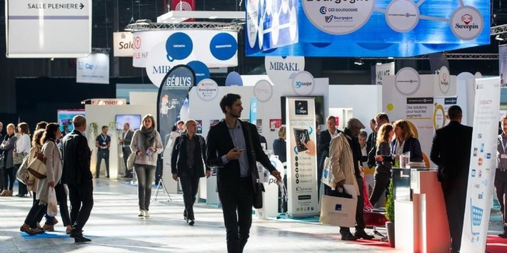 Paris Retail Week : l'IoT au coeur de la stratégie des commerçants | Internet du Futur | Scoop.it