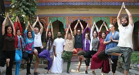 Yoga Teacher Training In Rishikesh, India and Its Human Welfare | Yoga Teacher Training Rishikesh | Scoop.it