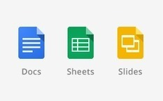 Google Docs - Online documents, spreadsheets, presentations, surveys, file storage and more | Fatima Erika Castellanos Iraheta | Scoop.it