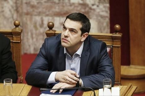 Athènes veut connaître l'origine de la dette grecque   Europe   Autres Vérités   Scoop.it