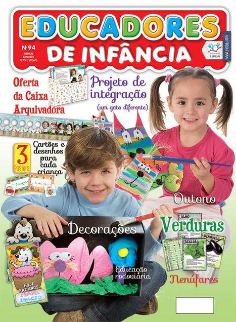 EDIBA.com | Jornais e Revistas | Scoop.it