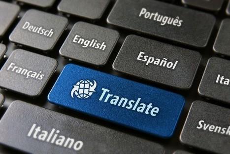 Diamo in numeri (della traduzione) | NOTIZIE DAL MONDO DELLA TRADUZIONE | Scoop.it