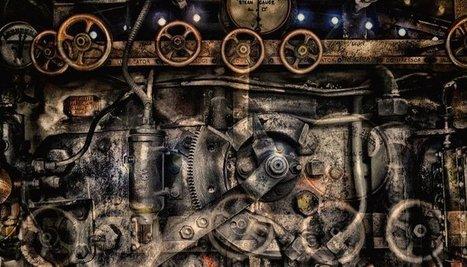 Les 3 âges de la révolution numérique | Creativity & Innovation | Scoop.it