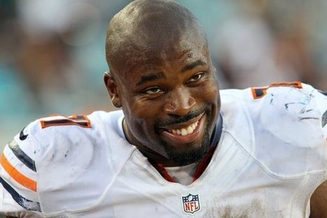 Idonije returning to Chicago Bears on one-year deal   WGN-TV   Chicago bears   Scoop.it