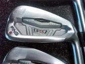 VEND SERIE PING S56   www.Troc-Golf.fr   Troc Golf - Annonces matériel neuf et occasion de golf   Scoop.it