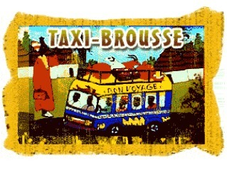 [Quiz] Taxi-brousse à l'africaine : enrichissez votre français | FLE 2.0 | Scoop.it