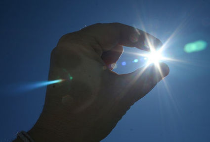 Scientists discover how to make fuel from sunlight | CLIL Content and language Integrated Learning | Scoop.it