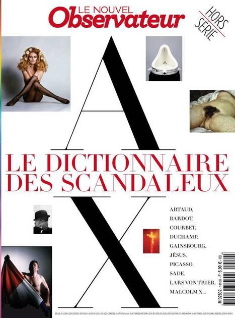 Le Nouvel Observateur Hors-Série | N° 87 | Octobre 2014 | Revue des unes et des sommaires des abonnements du CDI | Scoop.it