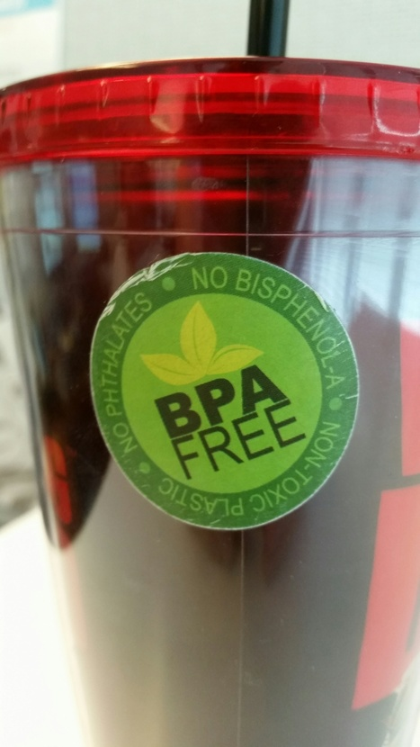 "Warning Signs: How Safe Is ""BPA Free?"" - Endocrine News 