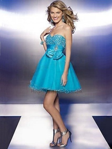 Strapless Blue Mini Short Homecoming Dresses with Sequin [Blue Mini Short Homecoming Dresses] - $157.00 : Discount Dresses for Prom 2013,Up 50% Off   fashion   Scoop.it