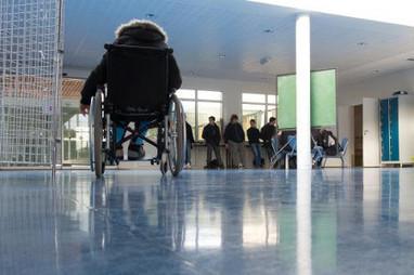 Handicap: la région Aquitaine travaille sur l'accessibilité de ses lycées   Immobilier   Scoop.it