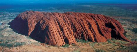Geology of Uluru (Ayers Rock) and Kata Tjuta (The Olgas) | Fantastic Formations | Scoop.it